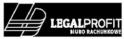 Legal Profit – biuro rachunkowe
